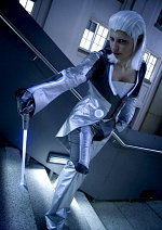 Cosplay-Cover: Zuse/Castor