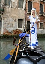 Cosplay-Cover: Alicia Florence