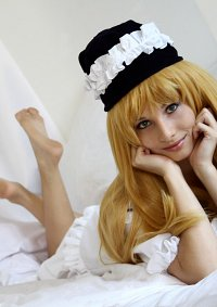 Cosplay-Cover: Lillet Blan (Pyjama)