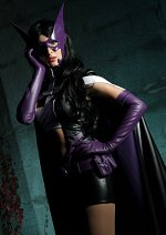 Cosplay-Cover: Huntress