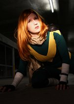 Cosplay-Cover: Hope Summers