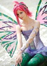 Cosplay-Cover: Tecna (Sirenix)