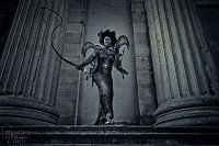 Cosplay-Cover: Nyx