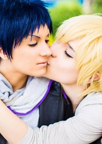 Cosplay-Cover: Kise Ryôta [Street Fashion]