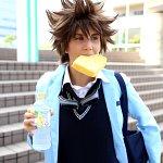 Cosplay: Yagami Taichi (Tri Version)