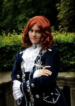 Cosplay-Cover: Armand ~ Théâtre des Vampires 2.0