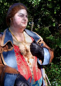 Cosplay-Cover: Varric Tethras