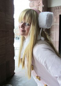 Cosplay-Cover: Fem. Russia