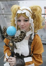 Cosplay-Cover: Lissa