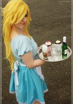 Cosplay-Cover: Panty Anarchy [パンティ] Waitress