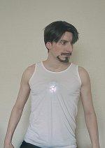"""Cosplay-Cover: Anthony Edward """"Tony"""" Stark [Tank Top]"""