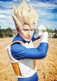 Cosplay-Cover: Vegeta [Dragon Ball Super/ Battle of Gods]