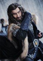 Cosplay-Cover: Thorin II. Eichenschild
