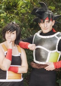 Cosplay-Cover: Bardock
