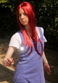 Cosplay-Cover: Lily Evans [Casual]