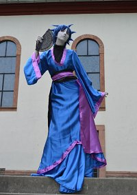 Cosplay-Cover: Aoi [Hanfu]