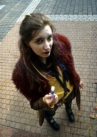 Cosplay-Cover: Graverobber