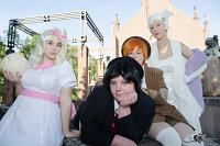 Cosplay-Cover: Berlioz [Aristocats]