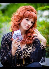 Cosplay-Cover: Peggy Bundy
