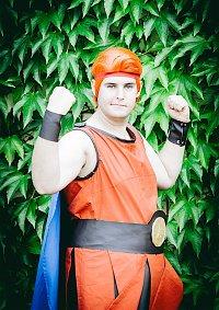 Cosplay-Cover: Hercules - Erwachsen