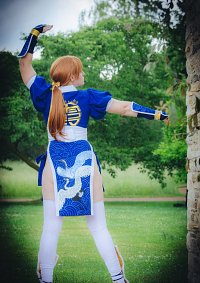 Cosplay-Cover: Kasumi