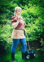 Cosplay-Cover: Astrid *The Walking Disney*