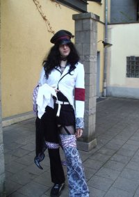 Cosplay-Cover: Rion (My Lord) Bühnenoutfit 03
