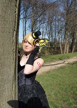 Cosplay-Cover: Kagamine Rin [Magnet]