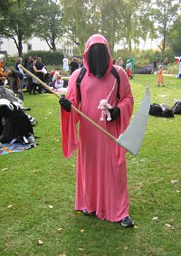 Cosplay-Cover: DER Rosa Tod