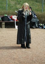 Cosplay-Cover: Vexen