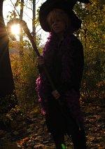 Cosplay-Cover: Oz Vessalius Halloween - Version