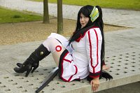 Cosplay-Cover: Houki