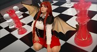 Cosplay-Cover: Rias