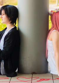 Cosplay-Cover: Typ ohne Namen :D-Just be friends