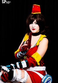 Cosplay-Cover: Moon Moxxi