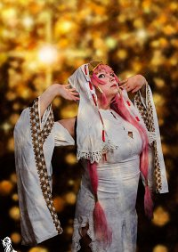 Cosplay-Cover: Fervent Healer Marina