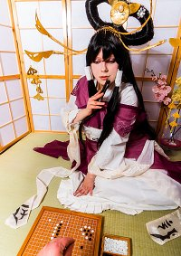 Cosplay-Cover: Tomoyo [Hime]