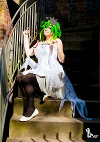 Cosplay-Cover: Gumi [God is a Cheapscate]