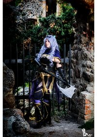 Cosplay-Cover: Camilla