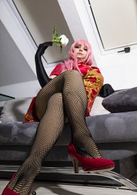Cosplay-Cover: Luka [World End Dancehall]