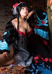 Cosplay-Cover: Yuko