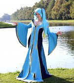 Cosplay-Cover: Sona - The Maven of the Strings
