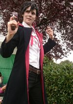Cosplay-Cover: Vlad D. Blood