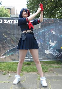 Cosplay-Cover: Ryuko Matoi