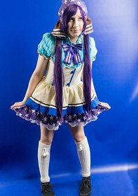 Cosplay-Cover: Nozomi Tojo - Candy