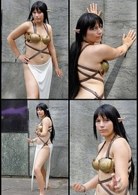 Cosplay-Cover: Arshes Ney