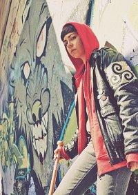 Cosplay-Cover: Stiles Stilinski