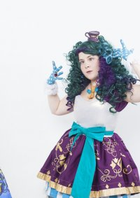 Cosplay-Cover: Madeline Hatter