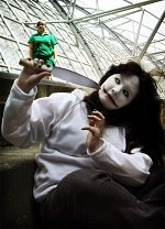Cosplay-Cover: Jeff the killer