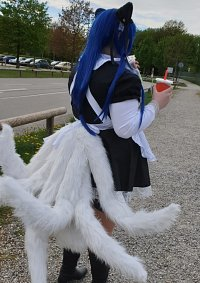 Cosplay-Cover: Maid Ahri
